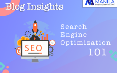 Search Engine Optimization 101